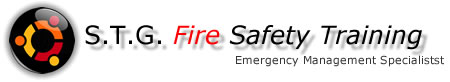 STG Fire Safety Shop