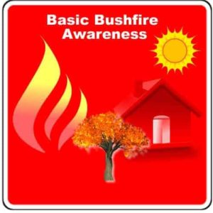Basic Bushfire Awareness and survival