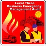 Business – Level 3 Emergency Management Plan Audit