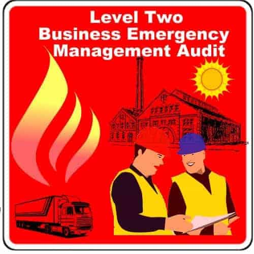 Emergency Management Audit