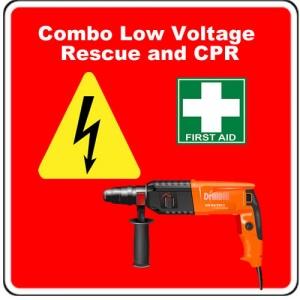 LVR CPR Ballarat