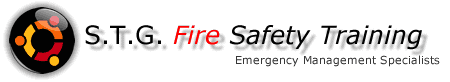STG Fire Safety Courses
